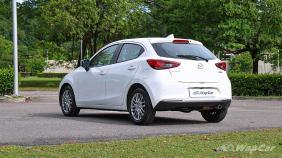 2020 Mazda 2 Hatchback 1.5L Exterior 007