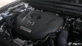 2019 Mazda CX-5 2.5L TURBO Exterior 008