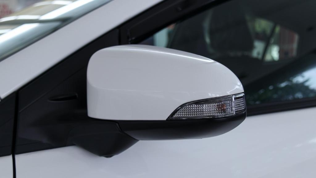 2019 Toyota Vios 1.5G Exterior 022
