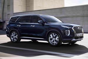 2021 Hyundai Palisade launching in Malaysia soon – 3.8L V6, 291 PS/355 Nm