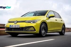 Volkswagen Golf Mk8 – Bila nak sampai Malaysia dan patutkah anda tunggu?