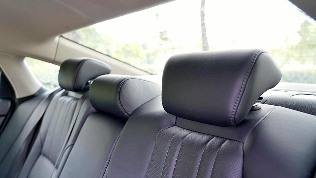 2020 Honda Accord 1.5TC Premium Interior 054