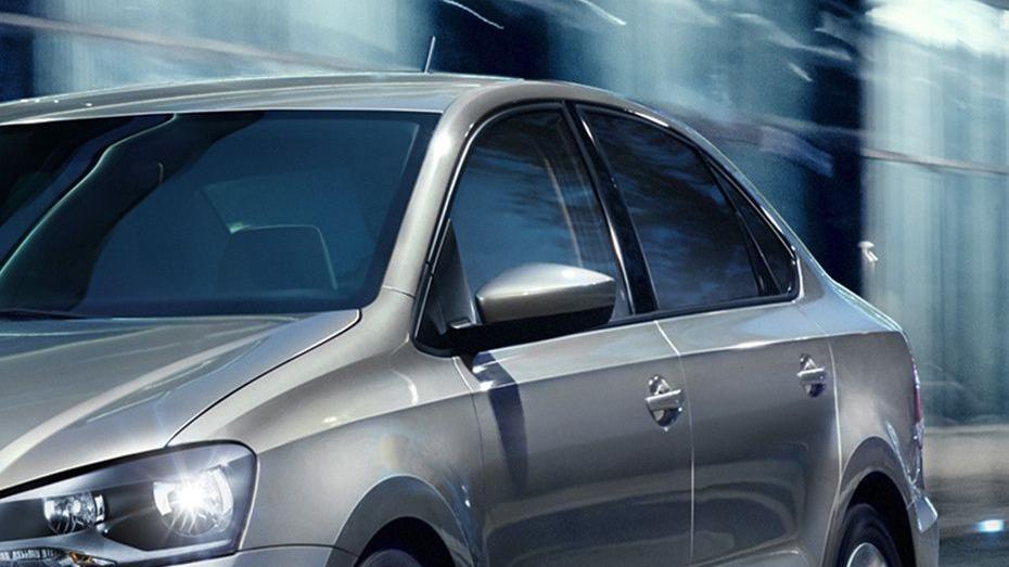 Volkswagen Vento (2018) Exterior 012