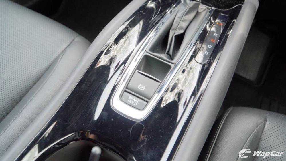 2019 Honda HR-V 1.8 RS Interior 023