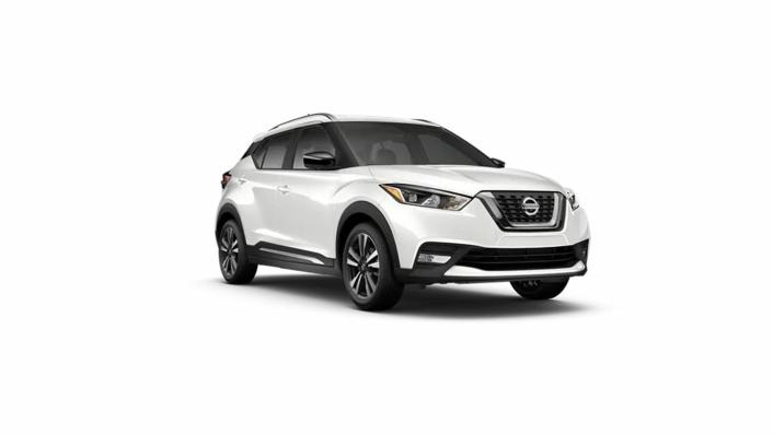 2020 Nissan Kicks International Version Exterior 003