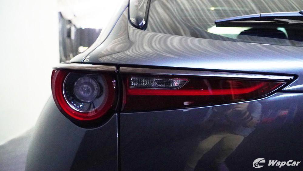 2020 Mazda CX-30 Exterior 029