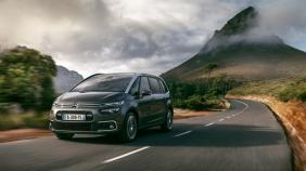 Citroën Grand C4 SpaceTourer (2018) Exterior 004