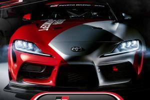Start your Toyota Supra engines, Toyota GR Velocity Esports Championships is back
