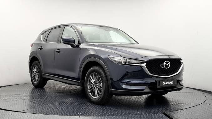 2019 Mazda CX-5 2.0G GLS 2WD (CKD) 2.0