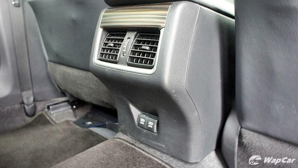 2019 Toyota Camry 2.5V Interior 116