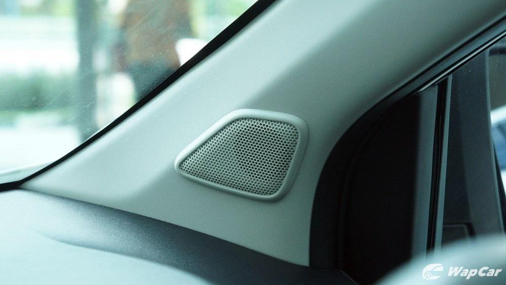 2019 Toyota Avanza 1.5S Interior 014