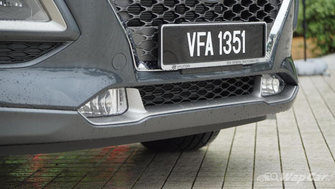 2020 Hyundai Kona 2.0 Standard Exterior 012