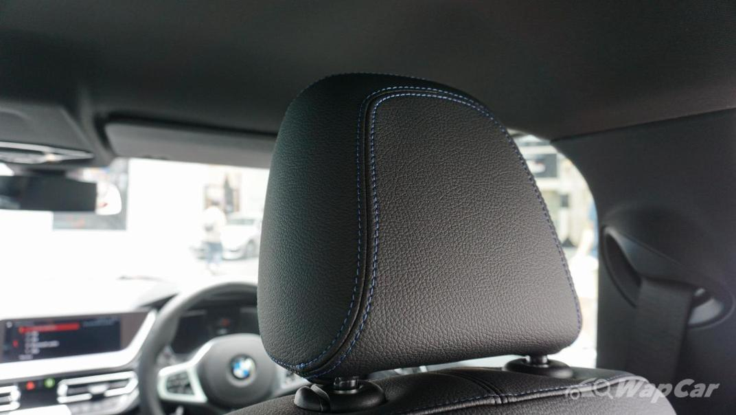 2020 BMW 2 Series 218i Gran Coupe Interior 075