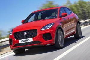 2020 Jaguar E-Pace launched in Malaysia; RM 403k, AWD, AI Tech