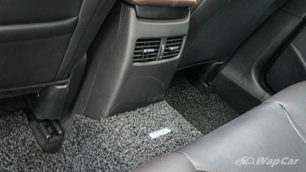 2020 Mazda CX-30 SKYACTIV-G 2.0 High AWD Interior 026