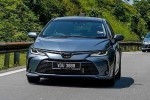 2020 Toyota Corolla Altis finally gets Apple Car Play & Android Auto in Malaysia, priced from RM 128,888