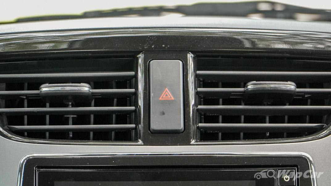 2019 Perodua Axia AV 1.0 AT Interior 009
