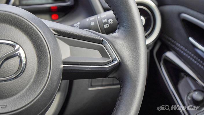 2020 Mazda 2 Hatchback 1.5L Interior 005