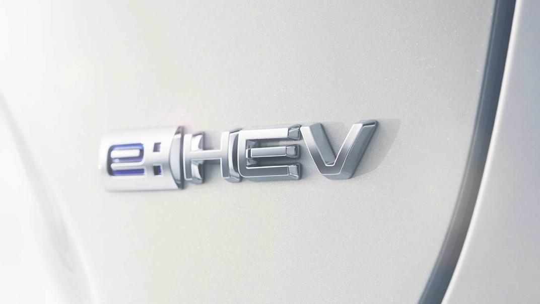 2021 Honda HR-V Upcoming Version Exterior 003