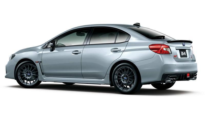 Impreza WRX STI hatch revival? Subaru and Toyota to debut AWD hot-hatch in 2022! 02