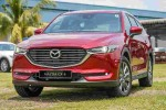 All-new 2019 Mazda CX-8 pricing confirmed, 4 variants from RM 179k to RM 217k!