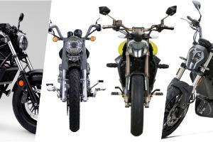 Minat gaya Harley-Davidson tapi bajet ciput! Apa pilihan yang ada?