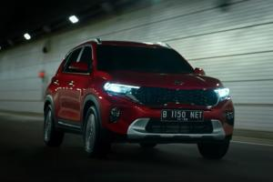 2021 Kia Sonet 7-seater debuts in Indonesia – Ready to fight the Rush or Raize?