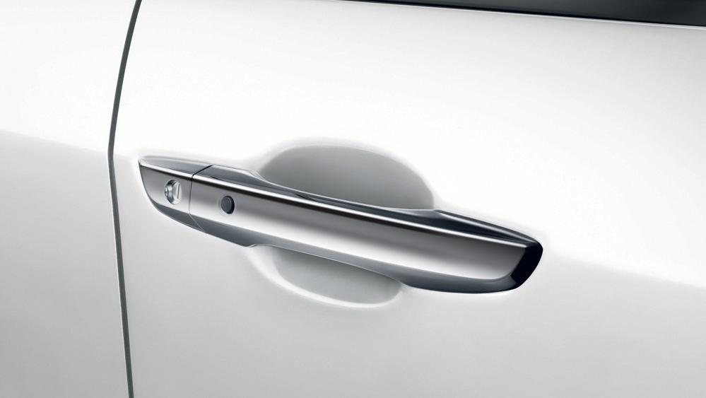 2020 Honda Civic Exterior 007