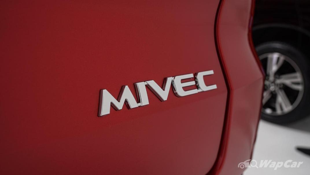 2020 Mitsubishi Xpander 1.5 L Exterior 031