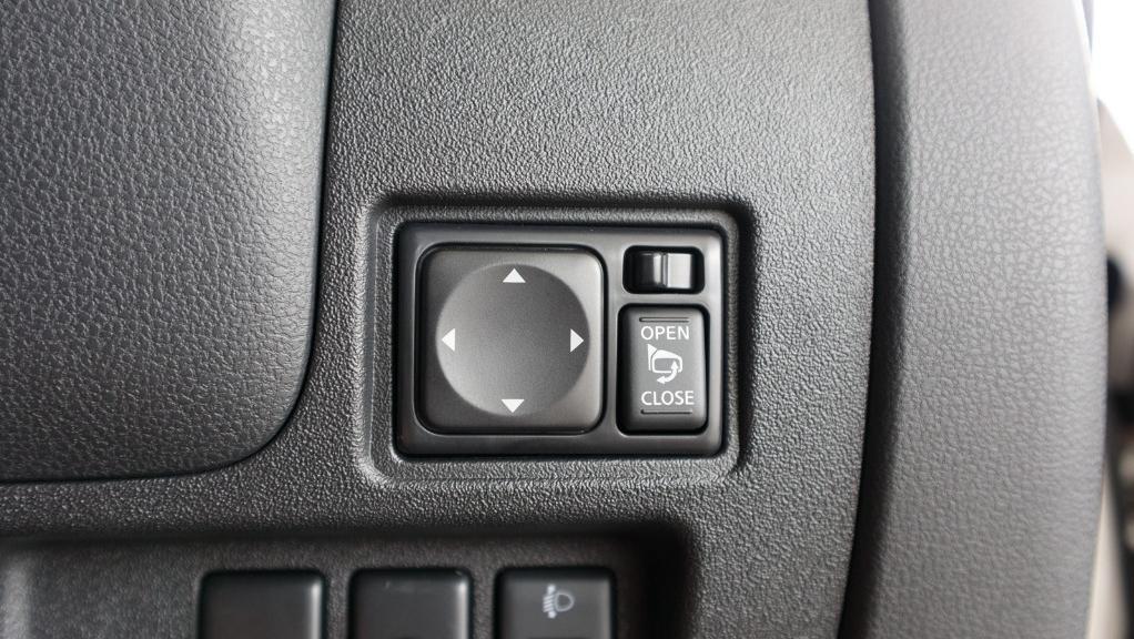 2018 Nissan Almera 1.5L VL AT Interior 017