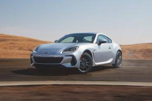 All-new 2021 Subaru BRZ unveiled - 2.4L NA, 231 PS/249 Nm, 6-speed manual