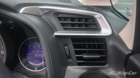 2019 Honda Jazz 1.5 V Exterior 015