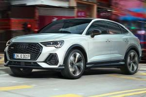 2020 Audi Q3 Sportback launched in Malaysia - 180 PS, 320 Nm, RM 300k