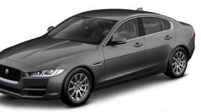 Jaguar XE (2017) Exterior 001
