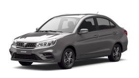 2019 Proton Saga 1.3L  Premium AT Exterior 014