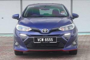 Launched in 2019, should you buy a Toyota Vios over a 2020 Honda City or Nissan Almera?
