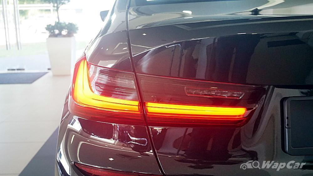 2020 BMW 3 Series 320i Sport Exterior 066