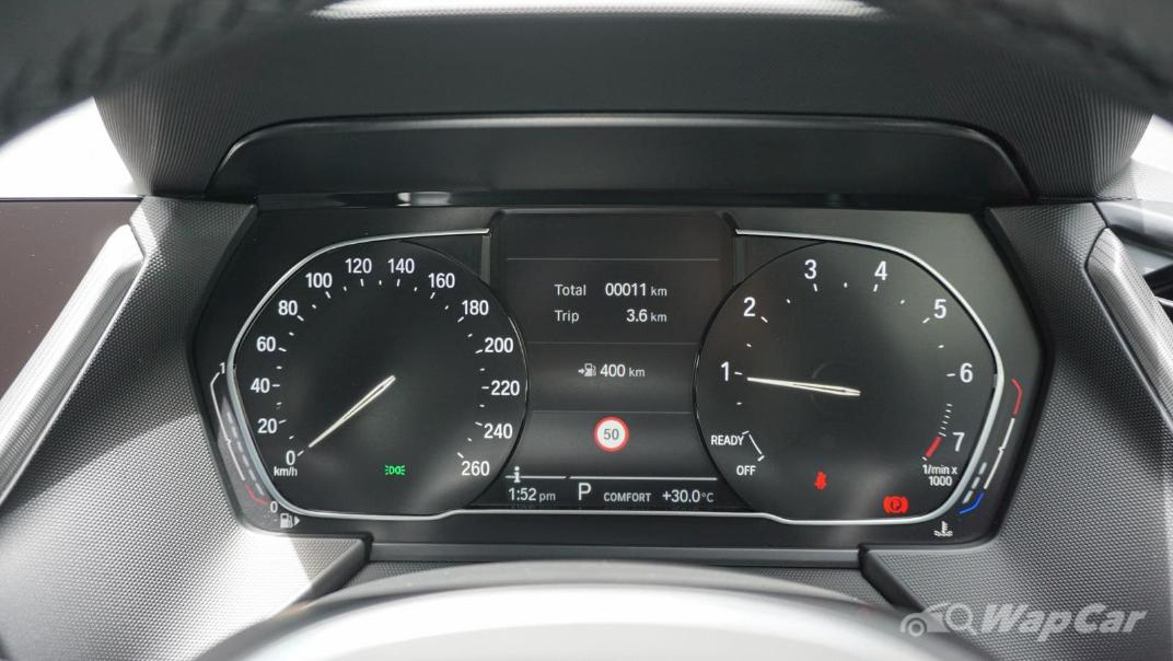 2020 BMW 2 Series 218i Gran Coupe Interior 021