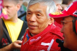 10th anniversary of Hiromu Naruse's death; Japan's Master Test Driver