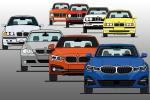 Evolution of the BMW 3 series in 7 generations – still the ultimate sedan?
