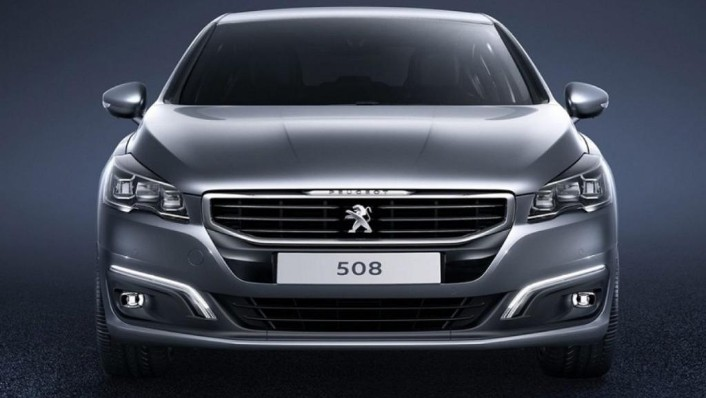 Peugeot 508 SW (2019) Exterior 002
