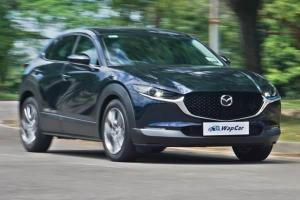 Review: 2020 Mazda CX-30 AWD, at RM 176k, you can buy a CPO BMW X1, worth it?