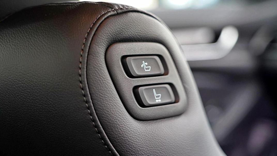 2020 Honda Accord 1.5TC Premium Interior 037