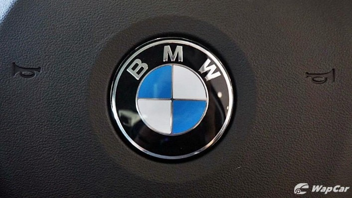 2020 BMW 3 Series 320i Sport Interior 008