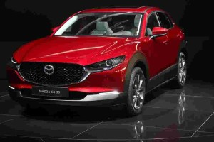 Mazda CX-30 to be launched in Malaysia in November 2019