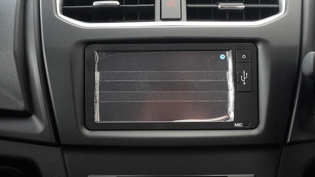 2019 Perodua Aruz 1.5 X Interior 024