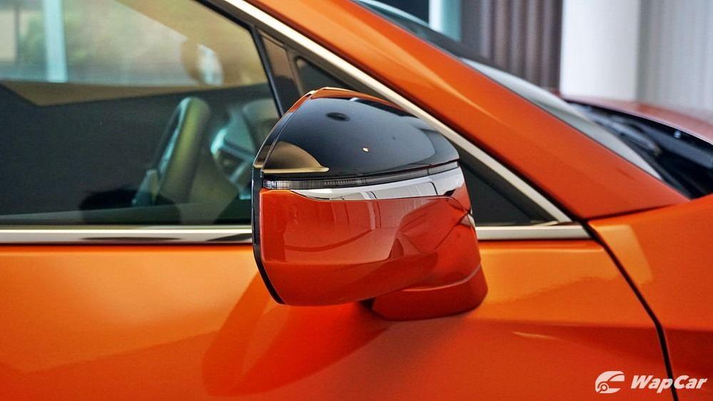 2020 Lexus UX 200 Urban Exterior 023