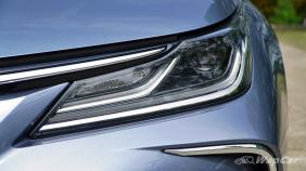 2020 Toyota Corolla Altis 1.8E Exterior 015