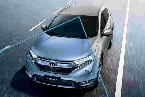 Honda Sensing is different from other ADAS because of this feature