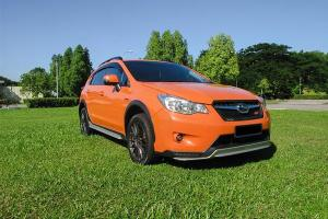 Owner Review: The Subaru XV STI - Love at first sight?